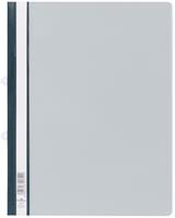 durable Snelhechters 2580 A4+ Grijs Polyvinyl Chloride (PVC) 24,3 x 0,2 x 31 cm