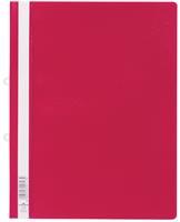 durable Snelhechters 258003 A4+ Rood Hardfolie 24,3 x 0,2 x 31 cm