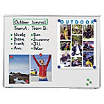 legamaster Whiteboard Premium Plus Magnetisch 180 x 120 cm