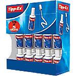 tipp-ex Correctievloeistof Rapid Wit 20 ml Pak van 20