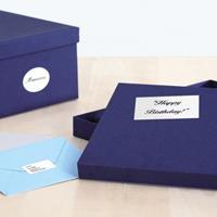 herma Zilver Etiketten 4110 Rechthoekig 2400 Etiketten per pak