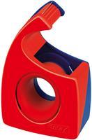 tesa Plakbandhouder Easy Cut Transparant 1,9 x 3,3 cm