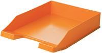 han Trend Colour Brievenbak oranje A4 Polystyreen 25,5 x 34,8 x 6,5 cm