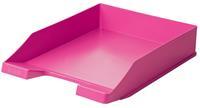 han Trend Colour Brievenbak roze A4 Polystyreen 25,5 x 34,8 x 6,5 cm