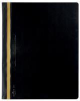 durable Snelhechters 225001 A4 Grijs Polyvinylchloride (Pvc), Wolfraamfolie 30 cm