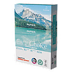 officedepot Office Depot Earth Choice print-/ kopieerpapier A4 80 gram Wit 500 vellen