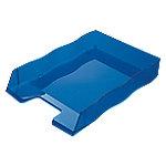 styro Brievenbak Blauw A4 25,5 x 36 x 6,2 cm