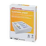 officedepot Office Depot Business Multifunctioneel print-/ kopieerpapier A4 80 gram Wit 500 vellen