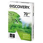 discovery print-/ kopieerpapier A4 70 gram Wit 500 vellen