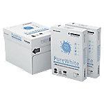 steinbeis 100% Recycled Pure White print-/ kopieerpapier A4 80 gram Wit 110 CIE 500 vellen