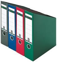 leitz Tijdschriftencassette Zwart 320 x 80 x 245 mm