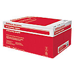 officedepot Office Depot Everyday print-/ kopieerpapier A3 80 gram Wit 5 Stuks à 500 vellen