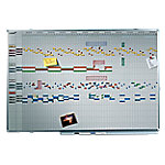 legamaster Professional Jaarplanner 150 x 100 cm 2021 Wit