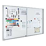 legamaster Binnenvitrine whiteboard Premium 1949 x 950 mm