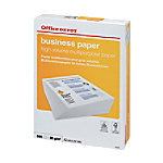 officedepot Office Depot Business Multifunctioneel print-/ kopieerpapier A3 80 gram Wit 500 vellen