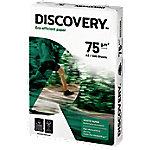 discovery print-/ kopieerpapier A3 75 gram Wit 500 vellen