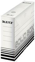 leitz Archiefdoos Solid 700 vel A4 Rood Karton 8 x 33 x 25,7 cm 10 Stuks