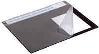 durable Design Premium Bureau-onderlegger Zwart 65 x 52 x 52 cm