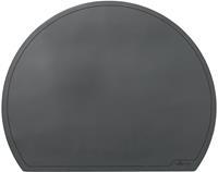 durable Design Premium Bureau onderlegger Zwart PVC 69 x 52 x 53 cm