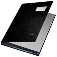 leitz Handtekeningenboek A4