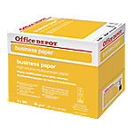 officedepot Office Depot Business Multifunctioneel papier A4 80 gsm Wit 5 Pakken à 500 Vellen