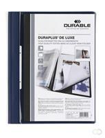 Durable DURAPLUS DE LUXE donkerblauw