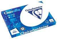 Clairefontaine Clairalfa presentatiepapier A3, 250 g, pak van 125 vel