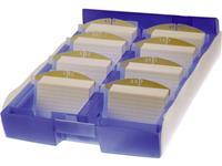 HAN Visitekaart box 9987-643 1 stuk(s)