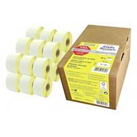 avery-zweckform AS0722390 Etiketten 89 x 36 mm Papier Wit 4680 stuk(s) Permanent Adresetiketten