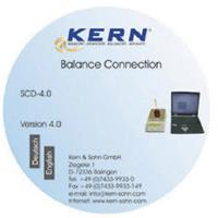 kern Software Balance Connection