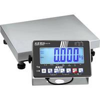 kern Platformweegschaal Weegbereik (max.): 6 kg Resolutie: 1 g, 2 g werkt op het lichtnet Meerdere kleuren
