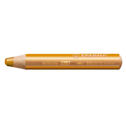 STABILO woody 3 in 1 colour pencil Gold 1 pc(s)