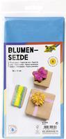 Folia zijdepapier lila