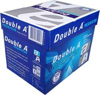 Double A Presentation doos A4 papier 120 gram