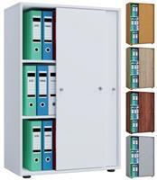 Home24 Kantoorkast Lona XL, VCM