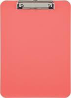 Maul Klembord 2340523 Roze (b x h x d) 226 x 318 x 15 mm