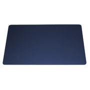 Durable 710307 desk pad Navy