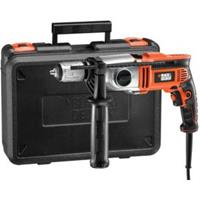 Black & Decker Klopboormachine KR1102K-QS