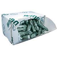 """Wiha Bitset Standard 25 mm TORX® (T27) 50-delig 1/4"""" in grootverpakking (29544)"""