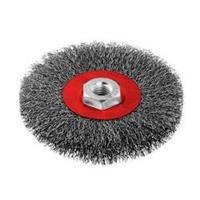 Bosch Disc borstel 115 mm, 0,3 mm, 11000 U / min, 14 2608622100 1 stuks