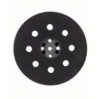 Bosch 2608601066 Schuurzool zachte Diameter 115 mm