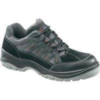 Footguard Flex 641870 Lage veiligheidsschoen S1P Maat: 41 Antraciet, Zwart 1 paar
