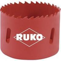 RUKO 106022 B Gatenzaag 22 mm 1 stuks