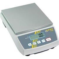 KERN Präzisionswaage Wägebereich 10 kg Ablesbarkeit 100 mg Wägeplattform 150 x 170 mm diverse Wägeeinheiten