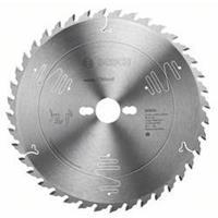 Cirkelzaagblad Expert for Wood, 250 x 30 x 3,2 mm, 80 Bosch 2608642507 Diameter:250 x 30 mm Dikte:3.2 mm