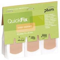 PLUM Quickfix navulverpakking waterdicht (45)