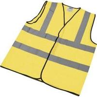 AVIT AV13100 Safety vest Maat: XL Geel