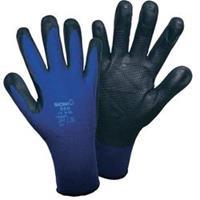 Showa 1163 SHOWA 380 NBR Foam Grip gebreide handschoen Maat 6