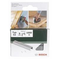 Niet type 53 1000 stuks Bosch 2609255824