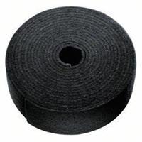 Fleece roll Best for Finish Bright, 10.000 x 100 mm, medium S Bosch 2608608216